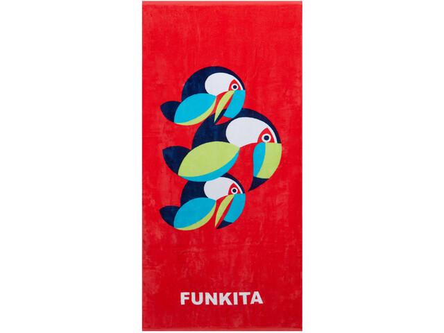 Funkita Towel, can fly